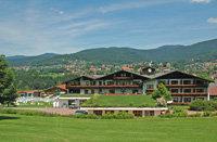Wellnesshotel Riederin in Bodenmais