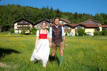 Wellnesshotel - Riedlberg in Drachselsried