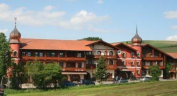 Hotel Böhmerwald in Eschlkam