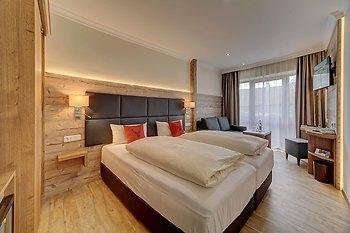 Hotel Früchtl in Zandt