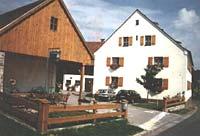Biehlerhof Bayerischer Wald
