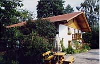 Ferienwohnung Schuh Bayerischer Wald