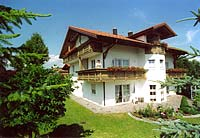 Landhaus Jany in Rinchnach