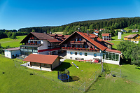 Hirschenstein Familie & Wellness in Achslach