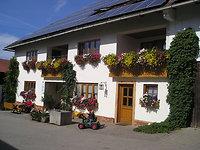 Baby- und Kinderbauernhof Familien Ring und Vogl Bayerischer Wald