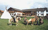 Ferienhof Kainz Bayerischer Wald