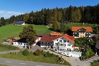 """Freizeit- und Erlebnishof """"Schötz"""" Bayerischer Wald"""