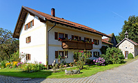 Ferienwohnung Zwergelhof Bayerischer Wald