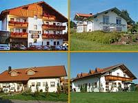Ferienwohnungen Mayerhofer Bayerischer Wald