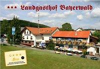 Wanderhotels Bayerischer Wald