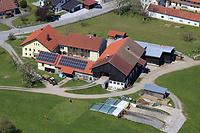 Gschwendtnerhof bei Röhrnbach