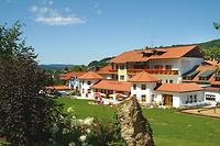 Ferien- und Wellnesshotel Waldeck in Bodenmais