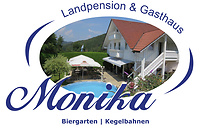 Cafe Pension Monika - Pension in Ringelai Bayerischer Wald