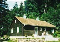Ferienhaus im Ilztal Bayerischer Wald