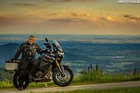 Biker-Hotel Waldfrieden Bayerischer Wald