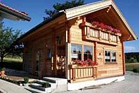 Ferienhäuser am Nationalpark Bayerischer Wald