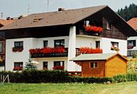 Ferienwohnung Haus Katharina in Haidmühle-Bischofsreut