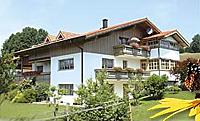 Ferienwohnungen Huber in Drachselsried