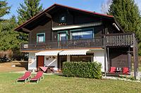 Ferienhaus Reiser Bayerischer Wald