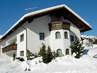 Ferienwohnung Haus Heike in Neuschönau