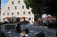 Urlaub in Böbrach