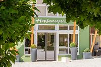 Entspannungsoase Ferienhof Stadler Bayerischer Wald