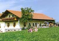 Ferienhof Pflaumermühle