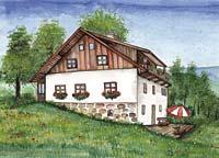 Ferienhaus Lisa`s Häusl