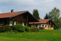 Ferienhäuser Hirschhof
