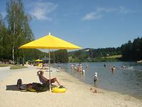 Ferienhaus zur Weinlaube Bayerischer Wald