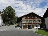 Gasthof Pension zur Post in Achslach
