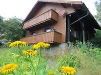 Ferienwohnung Waldheimat