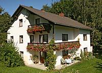 Ferienhaus Stöbich Bayerischer Wald