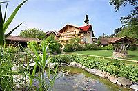 Natur- Wohlfühlhotel  Brunner Hof in Arnschwang