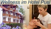 Wellnessoase Hotel Pusl