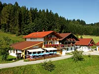 Tagungshotel Menauer Bayerischer Wald