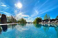 Wellnesshotel im Bayerischen Wald