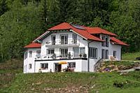 Ferienwohnung Waldhäuser