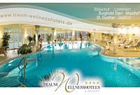 Traumhafter Wanderurlaub in den Traum Wellnesshotels in Bayern