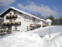 3 Sterne Hotel in Bayern