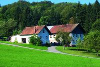 Ferienhaus Zitzelsberger Bayerischer Wald