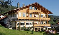 Ferienwohnung Schmid in Hauzenberg