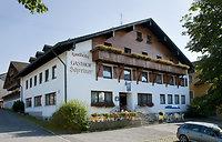 Landgasthof Schreiner in Hohenau