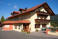 Ferienwohnungen Pension Frank Bayerischer Wald