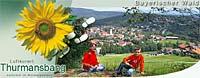 Gemeinde Thurmansbang Bayerischer Wald