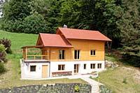 Ferienhaus Thurmansbang