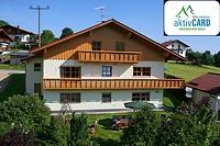 Ferienwohnung Ambros Bayerischer Wald