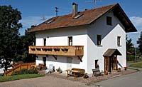 Ferienhaus am Arber