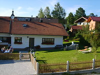 Ferienhaus Baumann Bayerischer Wald