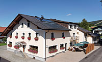 Gasthaus Pension Gibis in Mauth